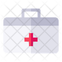 Healthy Health Health Pack Icon
