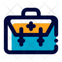 Medical Kit Care Emergency Icon