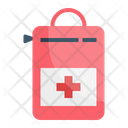 Medical Kit Medical Healthcare Icon