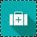 Medical Kit Bag Icon