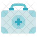 Blood Donation Medical Medical Kit Icon