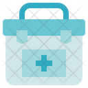 Allergy Medical Medical Kit Icon