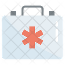 Aid Emergency First Icon