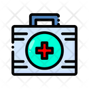 Medical Kit First Aid Kit Healthcare Icon