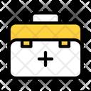 Medical Kit First Aid Kit Medical Icon