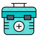 Medical Kit First Aid Box First Aid Kit Icon