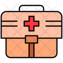 Medical Kit Icon