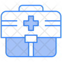 Medical Kit Medical Box Medikit Icon