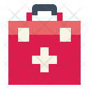 Kit Medicalkit Doctor Icon
