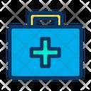 First Aid Aid Kit Kit Icon