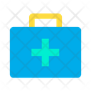First Aid Aid Kit Kit Icon