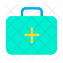 First Aid Kit First Aid Icon