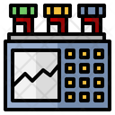 Medical Laboratory Icon