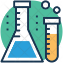 Medical laboratory Icon