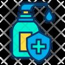 Medical Loation Icon