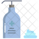 Medical Lotion Icon