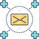 Medical Mail Medical Mail Icon