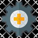 Medical Management Icon