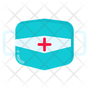 Mask Protection Face Icon