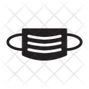 Care Healthcare Mask Icon