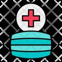 Medical Mask Surgical Mask Mask Icon