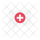 Message Support Medical Icon