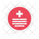 Message Comment Hospital Icon