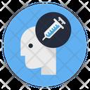 Medical Mind Icon
