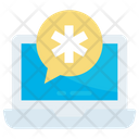Doctor Medical Notification Icon