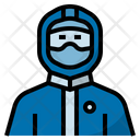 Medical personnel Icon