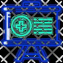 Presantation Icon