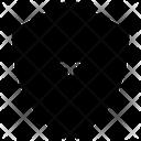 Protection Plus Shield Icon