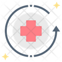Recovery Health Treat Icon