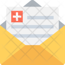 Prescription Medicine Chart Icon