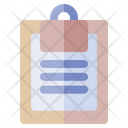 Medical Report Medical Healthcare Icon