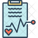 Status Situation Technology Icon