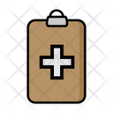 Medical Health Medicine Icon