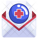 Medical Report Medical History Medical Book Icon