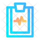 Medical Result Icon