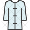 Robe Medical Medical Gown Icon