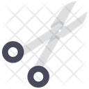Medical Scissors Surgical Tool Surgical Equipment Icon