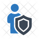 Shield Protection Avatar Icon