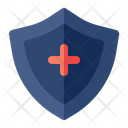 Medical Security Healthcare Medical Icon