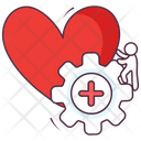 Medical Setting Icon