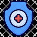 Shield Healthcare Medical Icon
