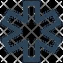 Aid Healthcare Logo Icon