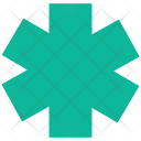 Star Life Rescue Icon