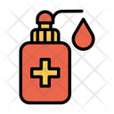 Medical Soap Icon
