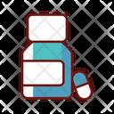Medical spa Icon