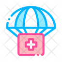 Medical Support Icon
